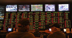 Gambling Bar