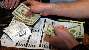 Gambling Legalisation
